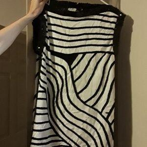 A chanel dress